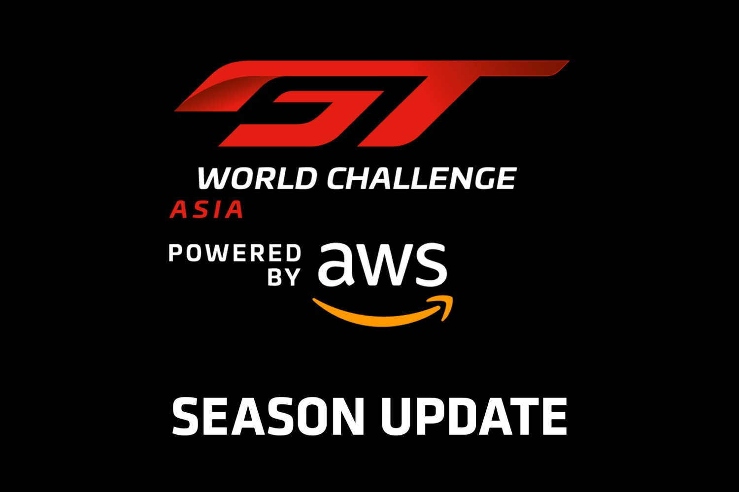 GT World Challenge Asia Powered by AWS postpones opening two rounds