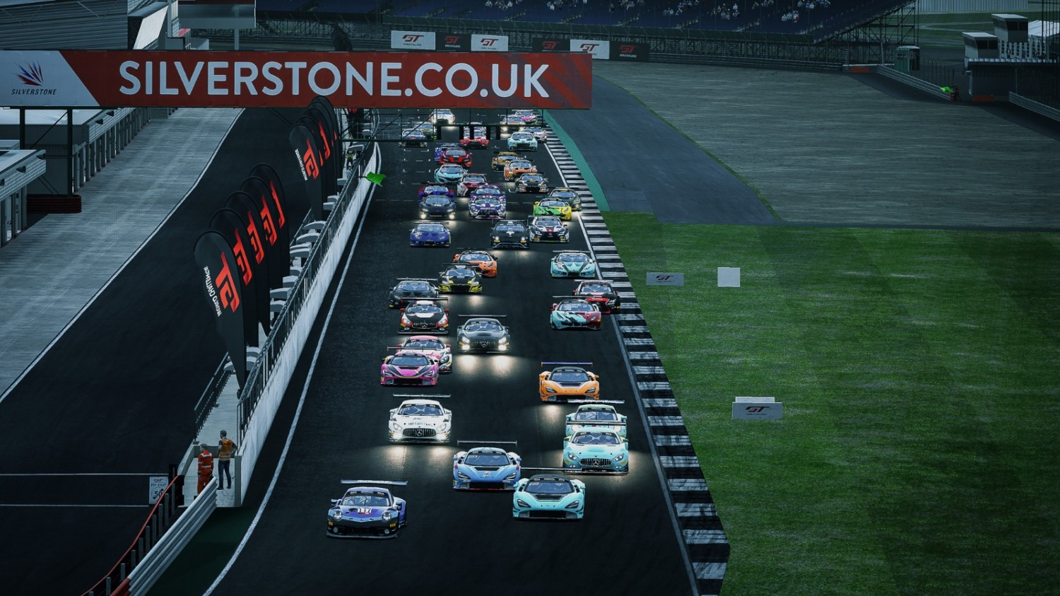 Maulana and Moh claim Silverstone spoils; class wins for Boquida and Lo
