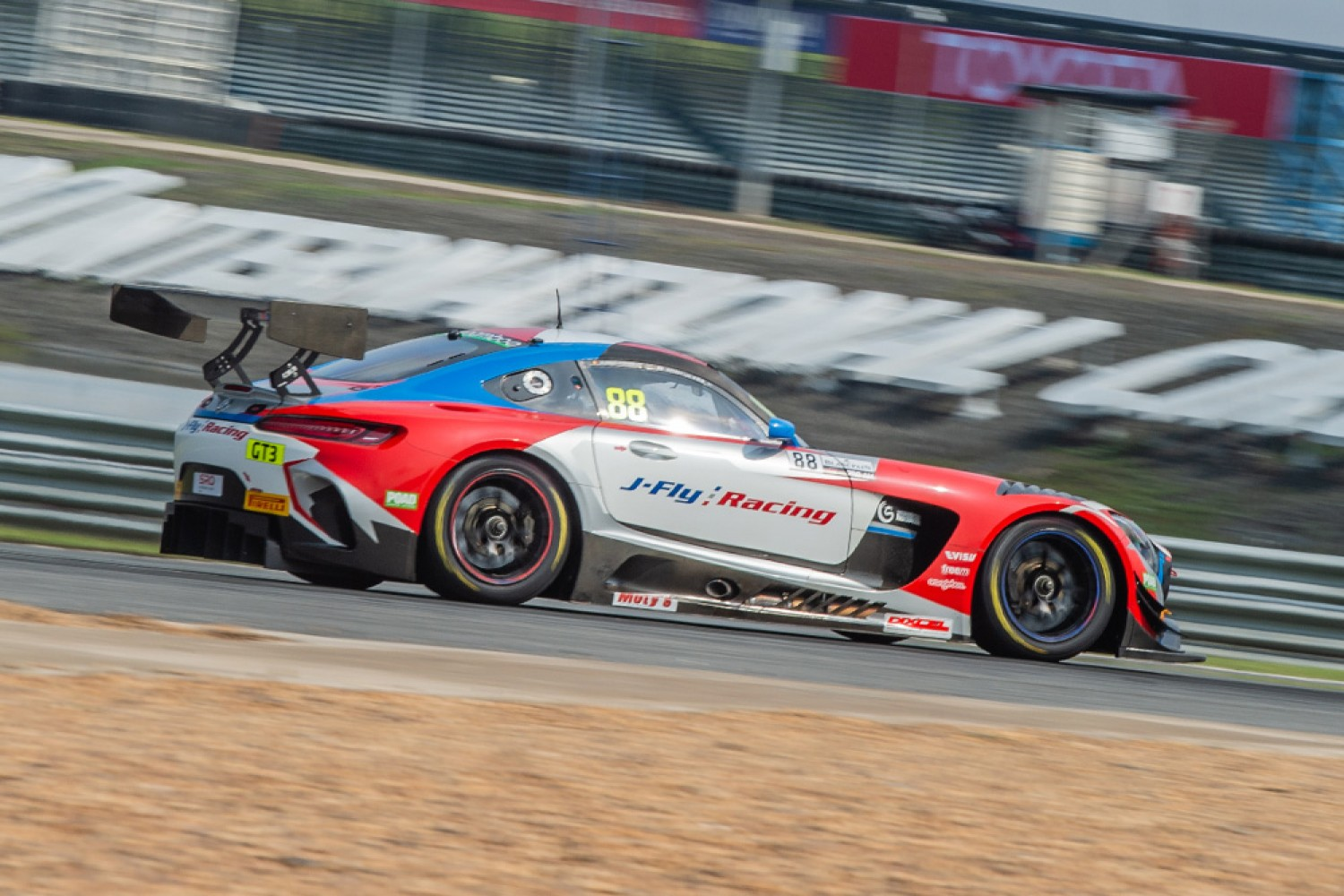 Buriram Official Practice: Picariello sets the pace once again