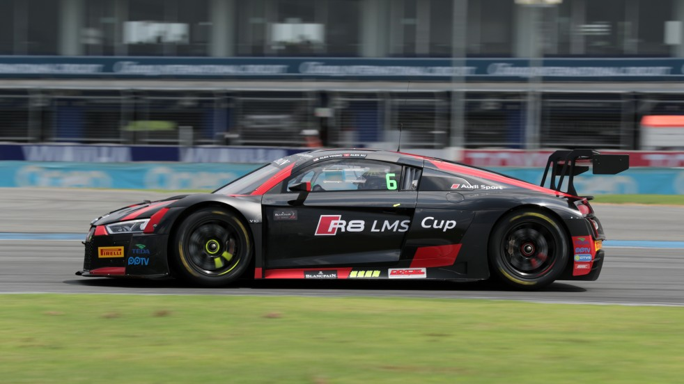 audi r8 lms cup | official site of blancpain gt series asia